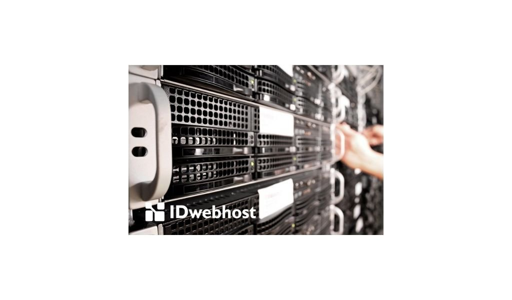 Apa Itu Hard Disk Drive Server?