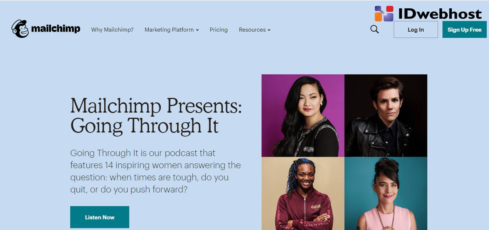 Panduan: Buat Email Marketing dengan MailChimp