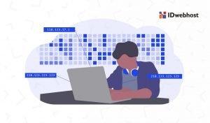 Bagaimana Cara Melihat IP Address Yang Kita Gunakan?