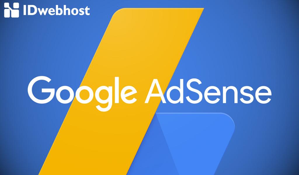 Belajar Google Adsense Bagi Pemula, Wajib Baca!