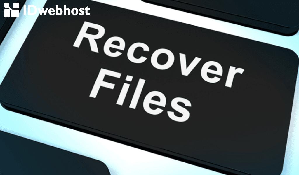 File Terhapus? Ini Cara Mengembalikan Yang Aman