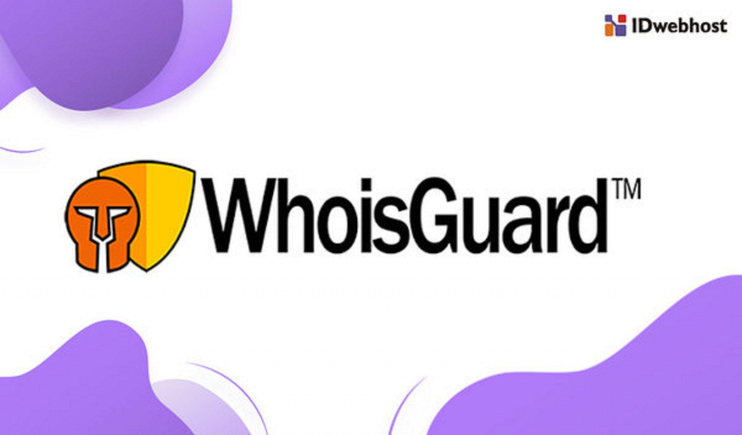 Perlukah menggunakan whoisguar untuk domain anda?