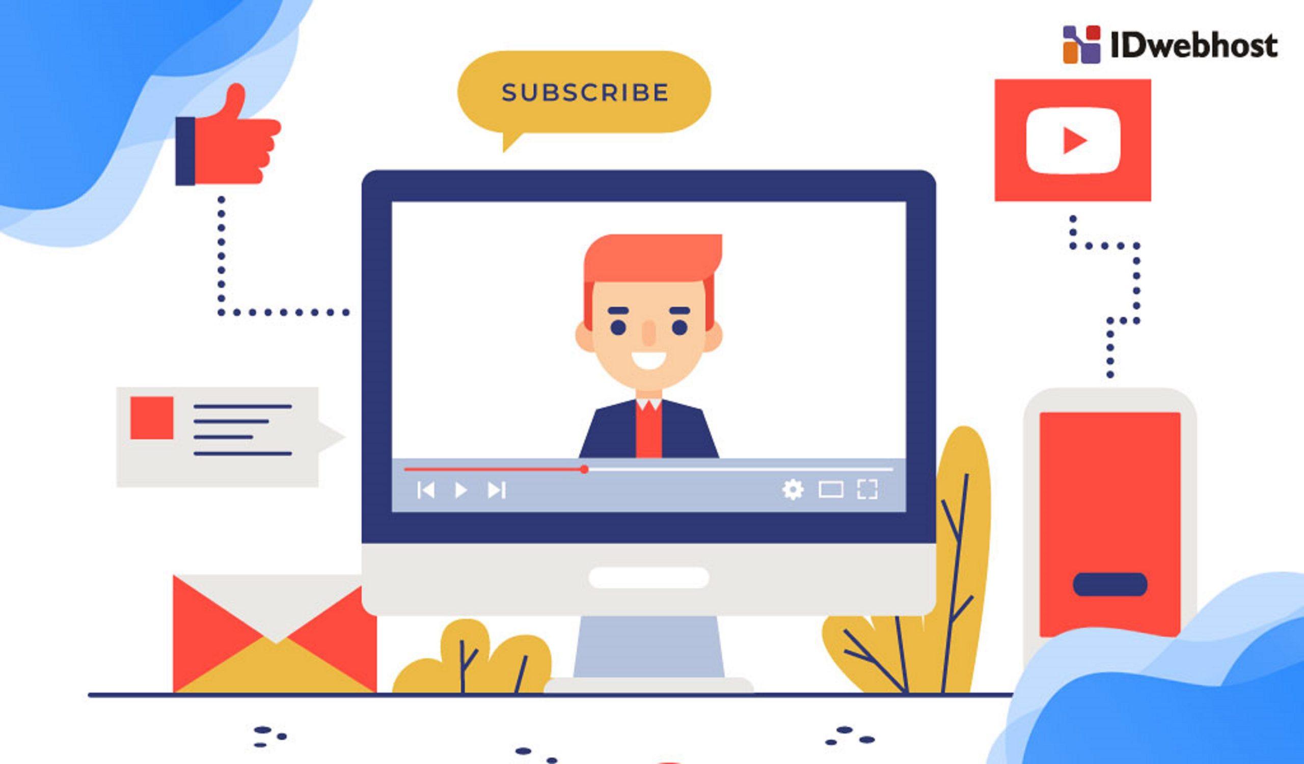 Cara Optimasi Peringkat Video di Platform Youtube