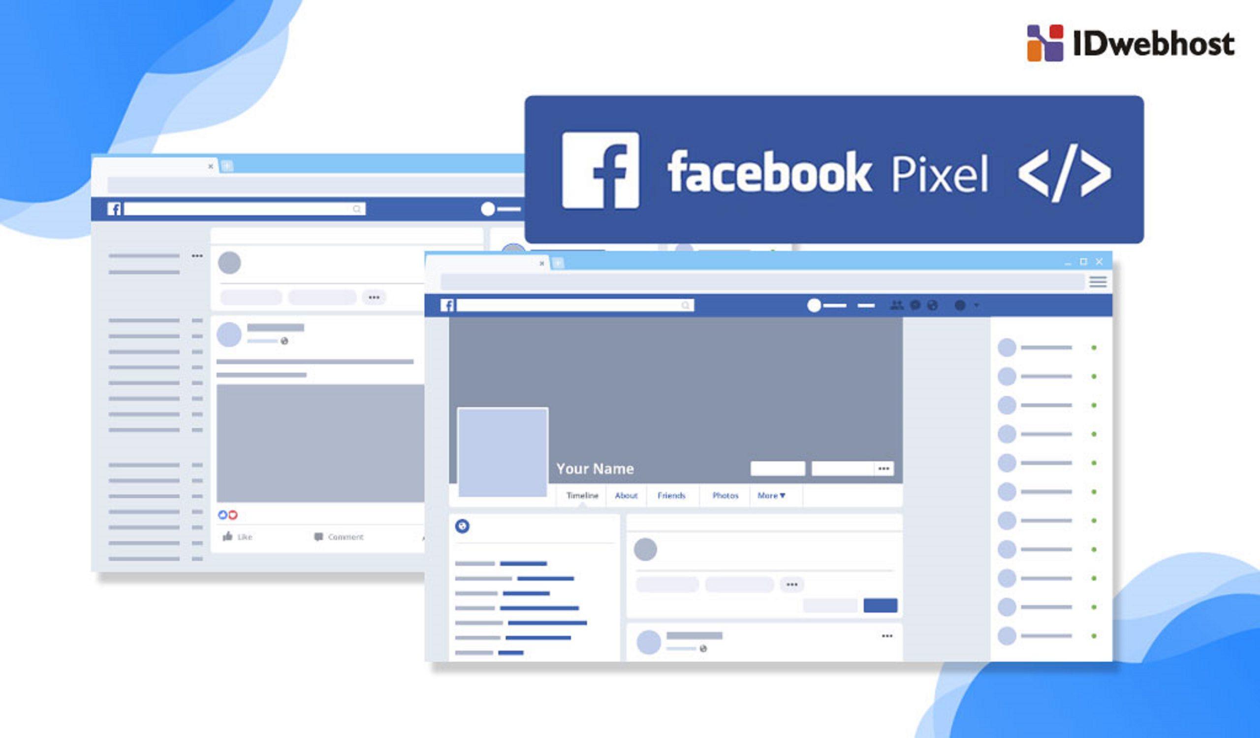 Panduan Facebook Pixel untuk Website anda