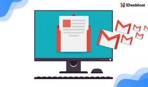 Cara Integrasikan Webmail cPanel dengan Gmail