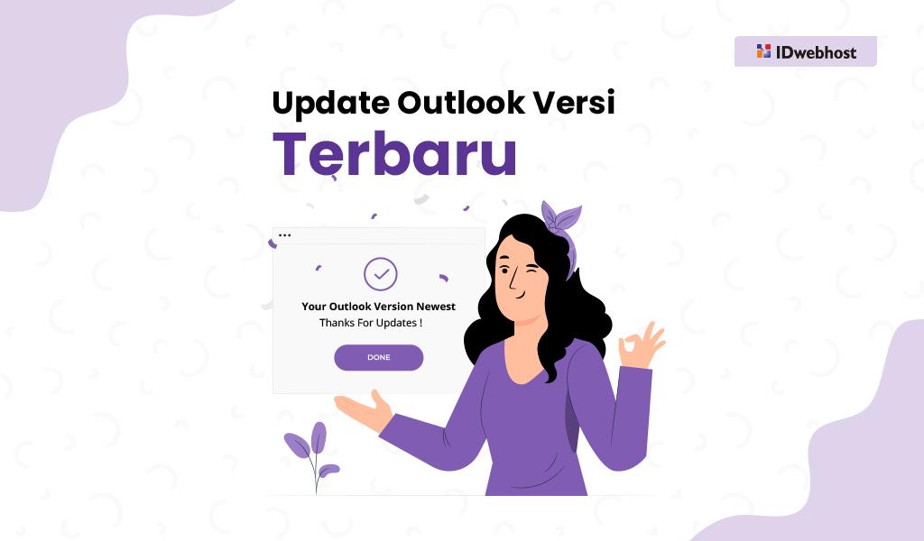 Update Version Microsoft Outlook Terbaru