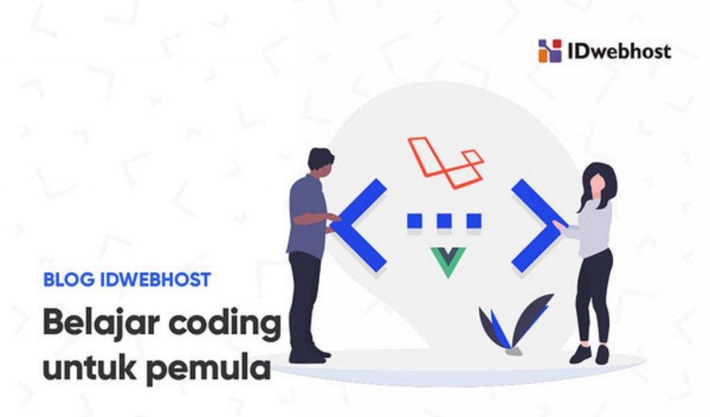 Panduan: Belajar Coding Untuk Pemula