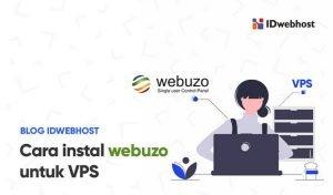 Panduan: Install Webuzo untuk VPS