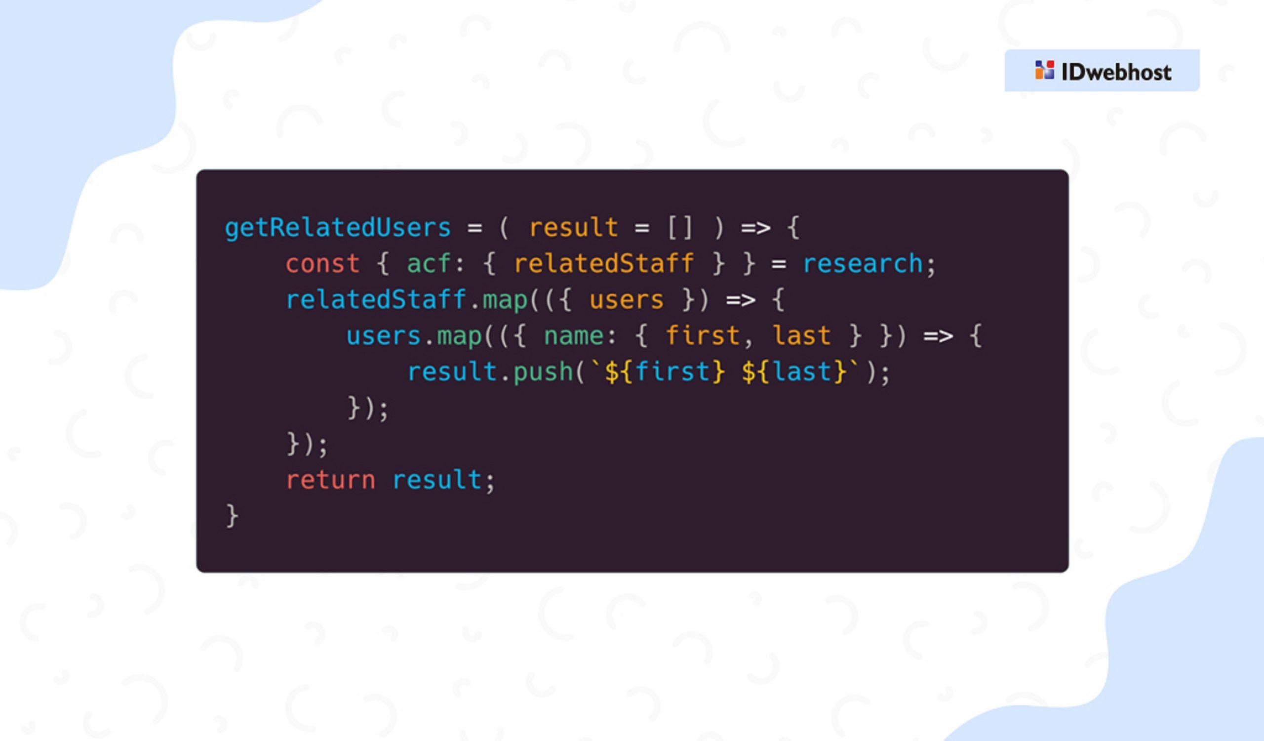 Panduan Lengkap belajar JavaScript untuk Pemula