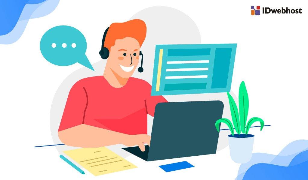 usaha online rumahan tanpa modal