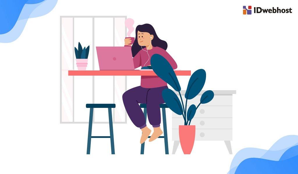 Cara Usaha Online Rumahan Tanpa Modal Tahun 2020