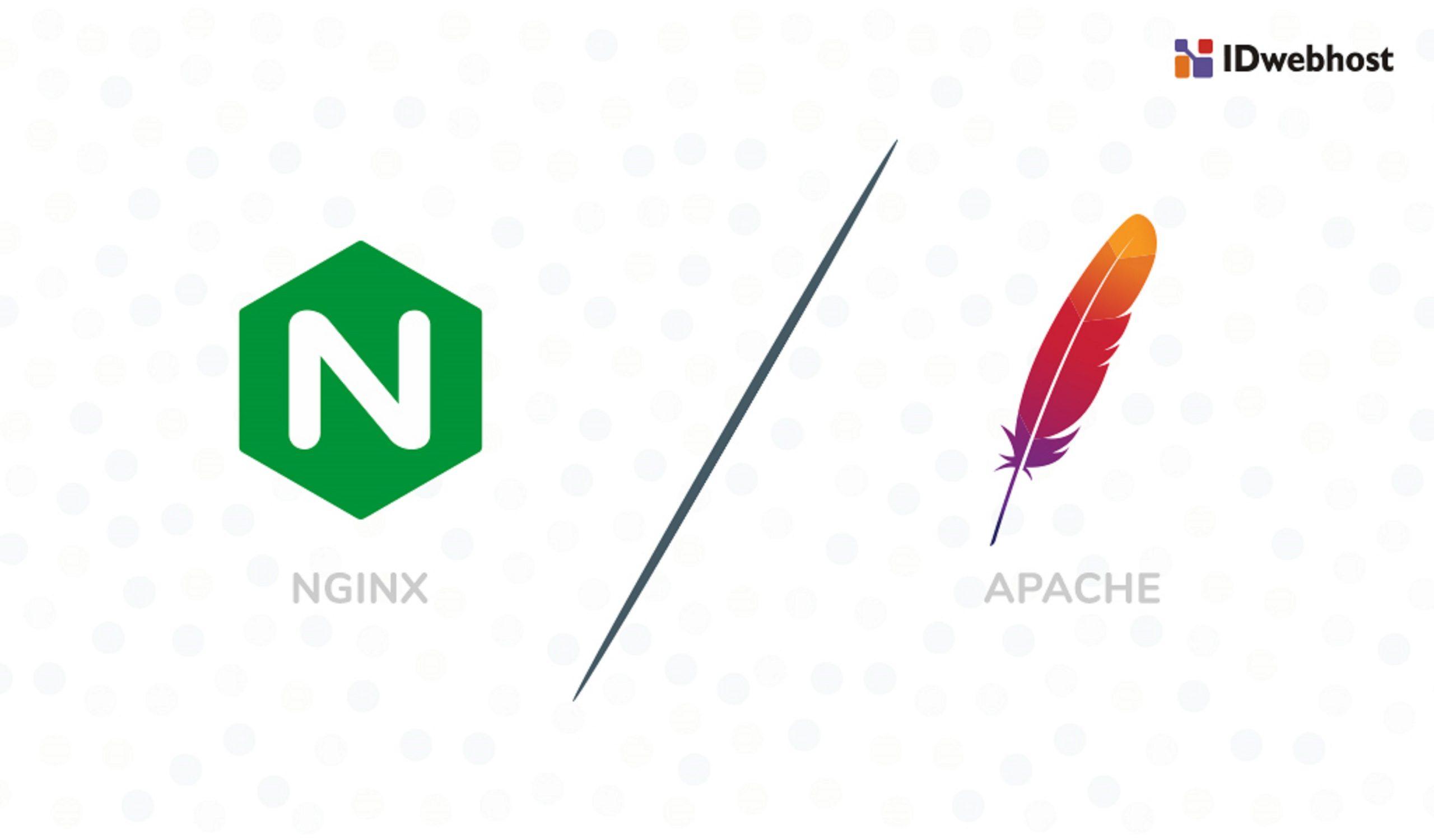 Apache vs Nginx: Melihat Perbedaannya Secara Mendalam