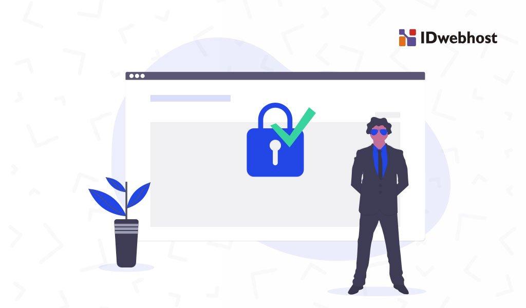kegunaan SSL