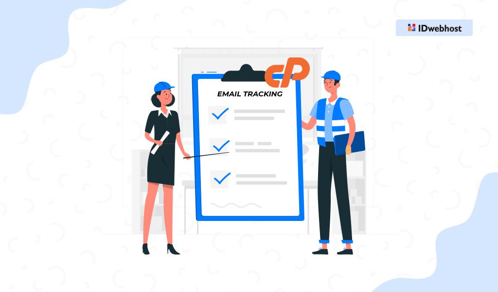 Melihat Track Email Webmail di cPanel