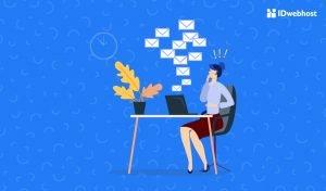 Menghapus Isi Email Trash di cPanel, Sent Item Ataupun Inbox