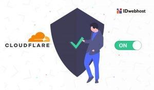 Cara Aktifkan Cloudflare Servershield Pada Plesk Panel