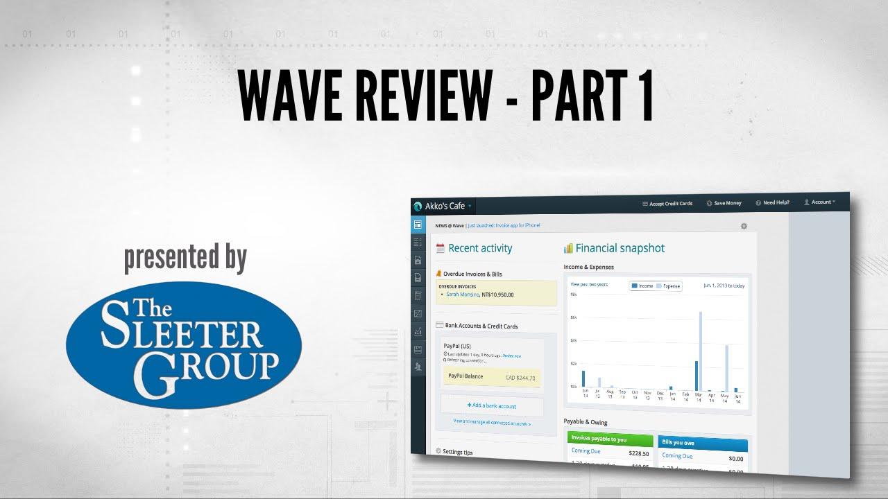 wave akuntansi