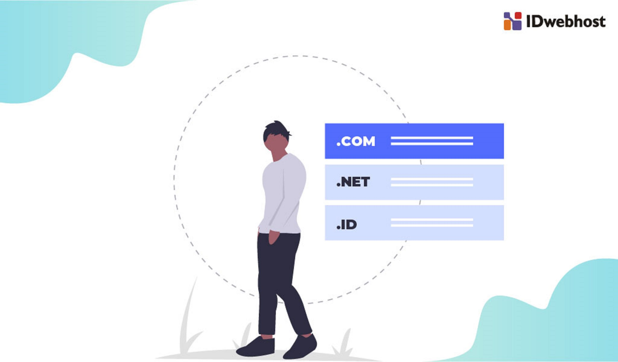 Saatnya Memulai Bisnis Menjual dan Membeli Nama Domain