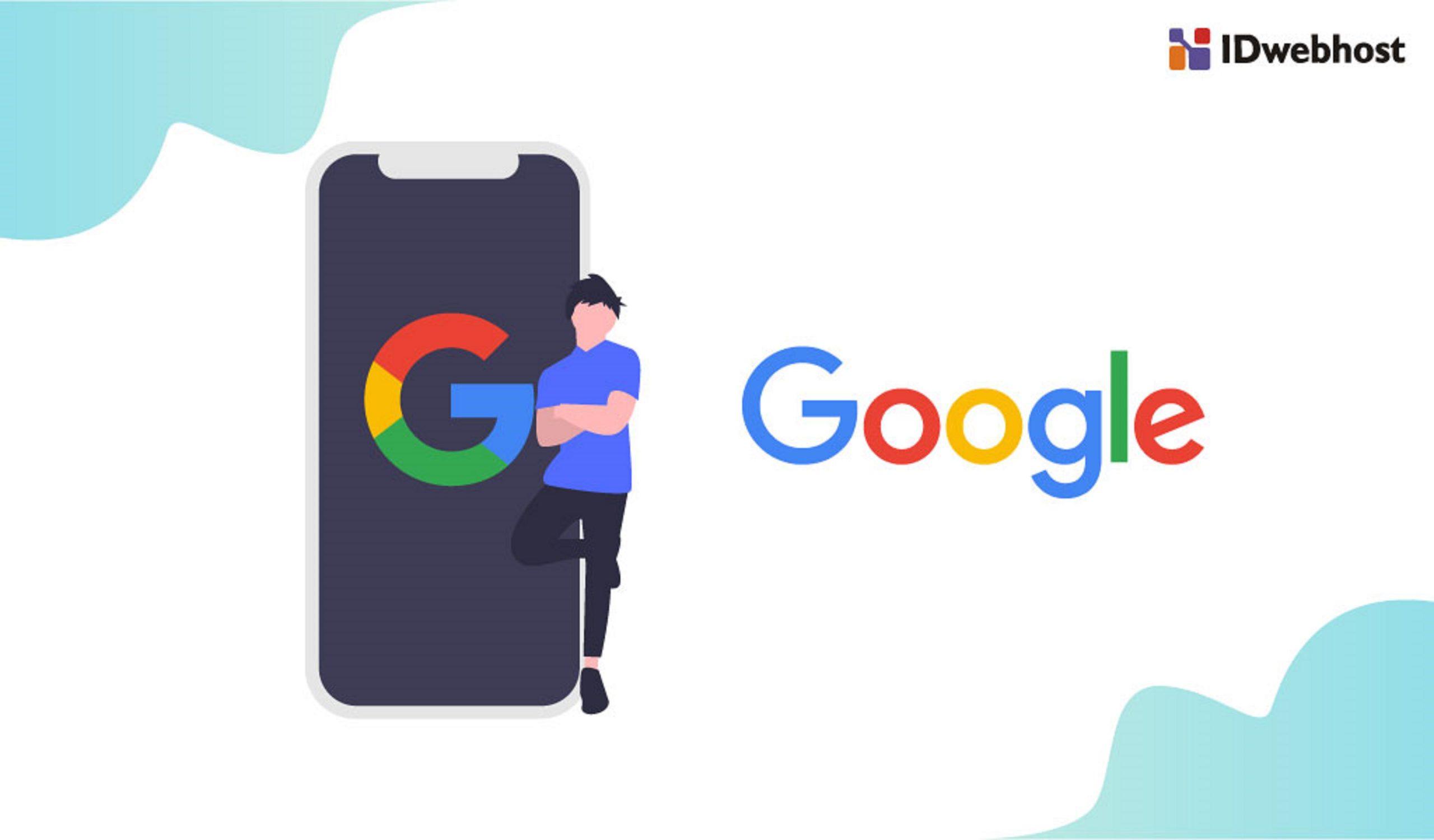 Cara Mengaktifkan Dark Mode Pada Google