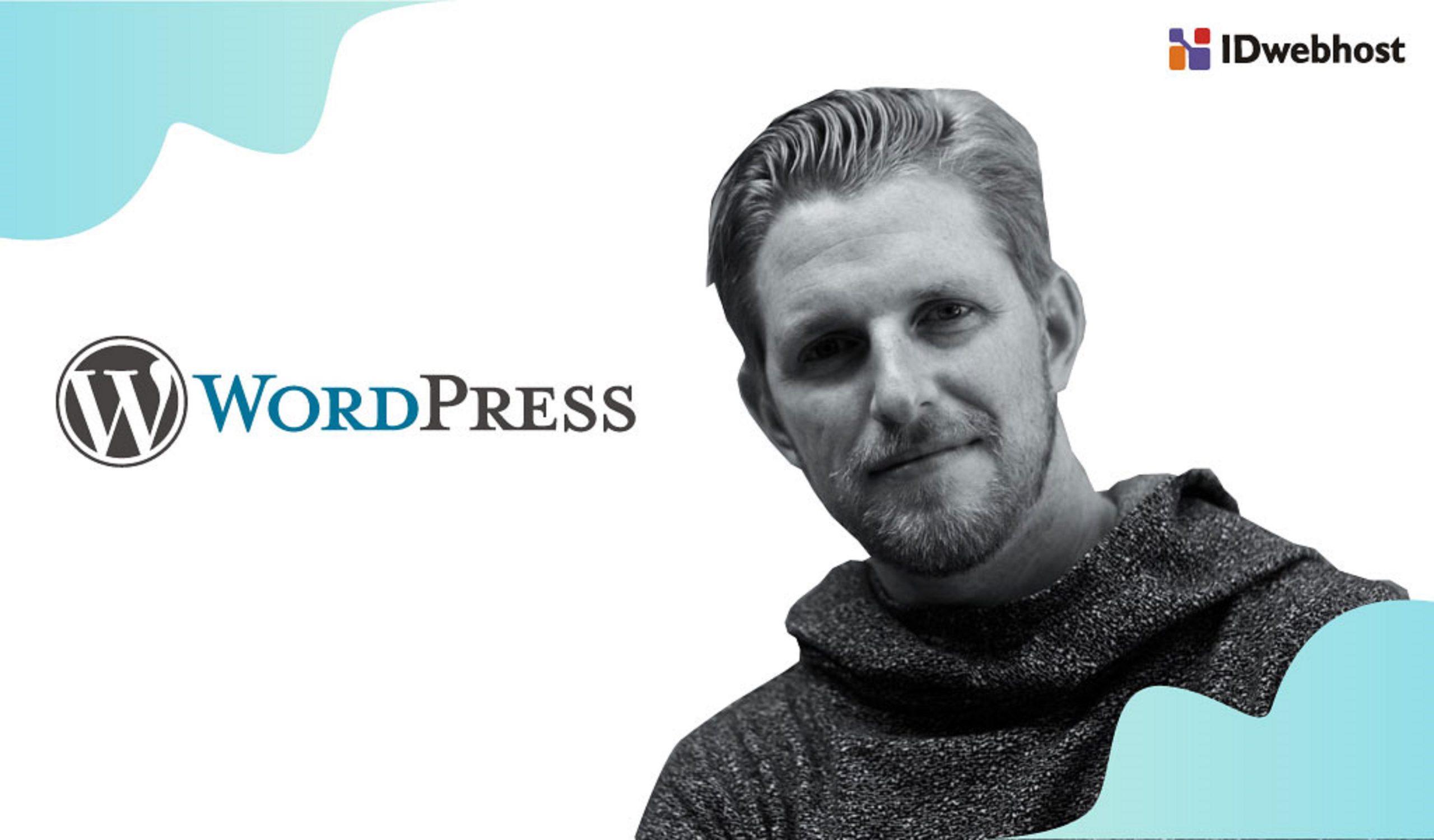 Matt Mullenweg, Sosok kesuksesan WordPress
