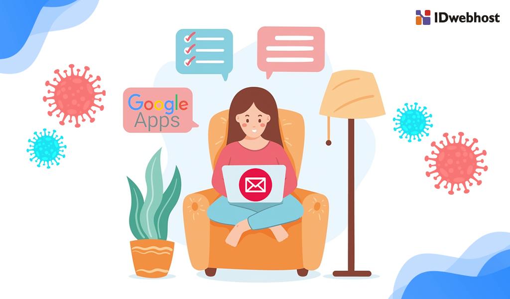 Cara Menambah Email Account Pada Google Apps