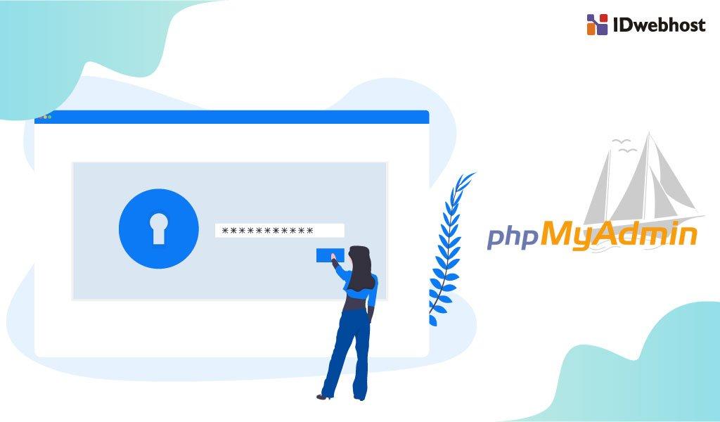 tidak bisa login phpmyadmin