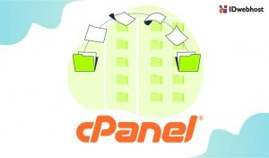 Change Quota Akun FTP pada cPanel