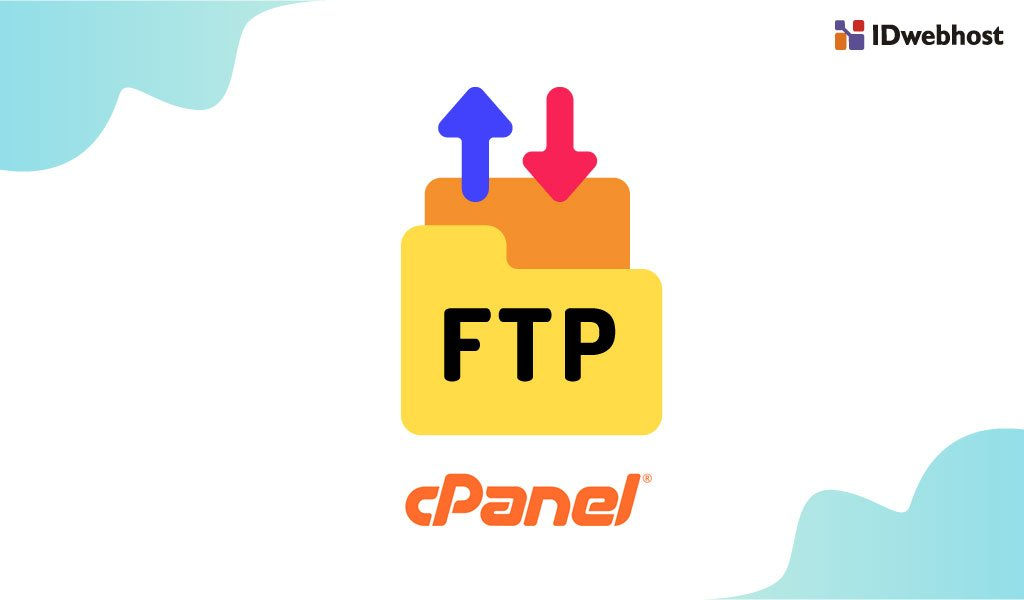 akun FTP