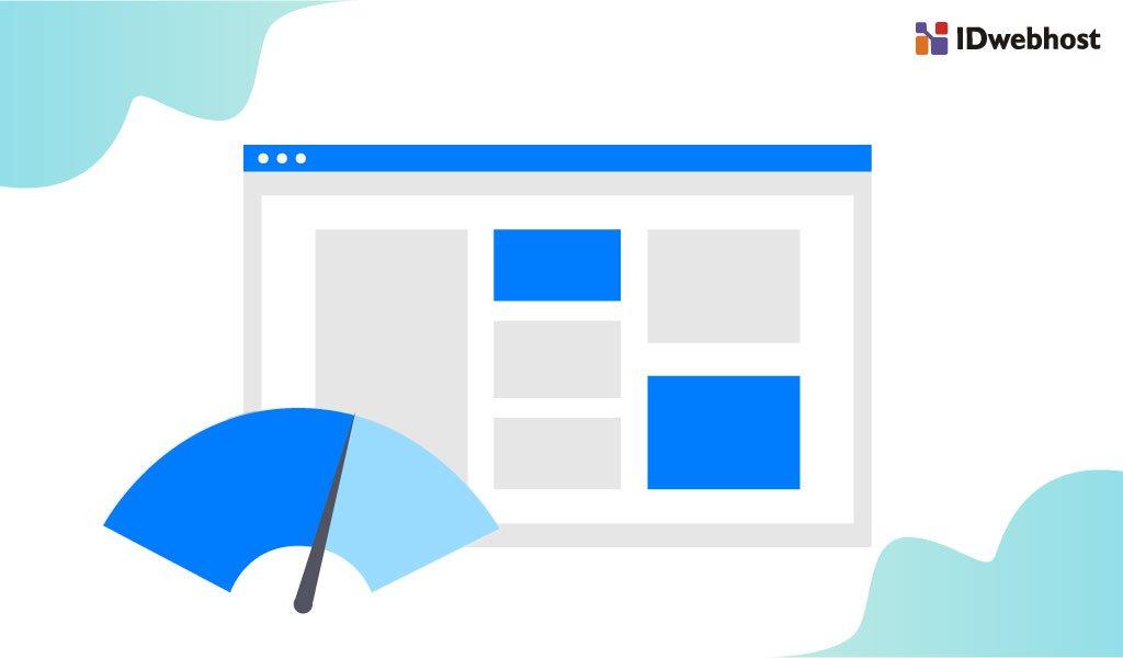website bisnis harus tampil secepat kilat