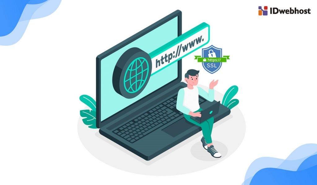 HTTPS/SSL Penting Untuk Bisnis Online. Mengapa?