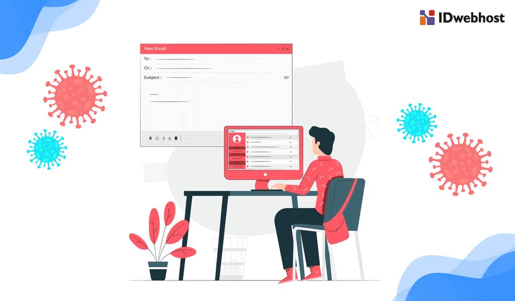 Cara Backup dan Restore Email Thunderbird
