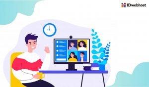 Cara Membatalkan Meeting di Zoom