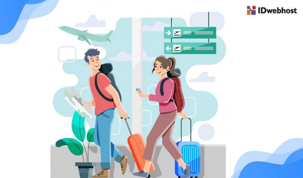 Travel Blogger Yang Jadi Sumber Inspirasi Liburan Anda