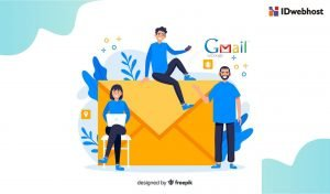 Cara Membuat Account Baru di Gmail