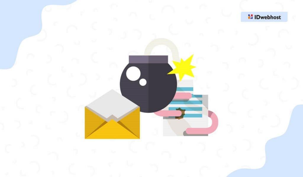 Email Spoofing dan Cara Mencegahnya