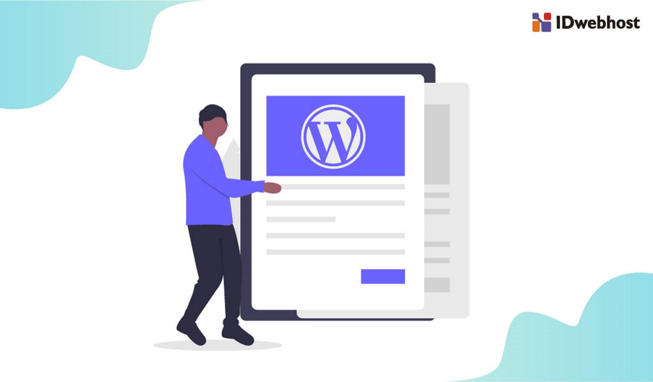Menduplikasi postingan WordPress dengan satu klik