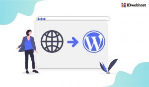 Cara Mapping Domain ke WordPress.com