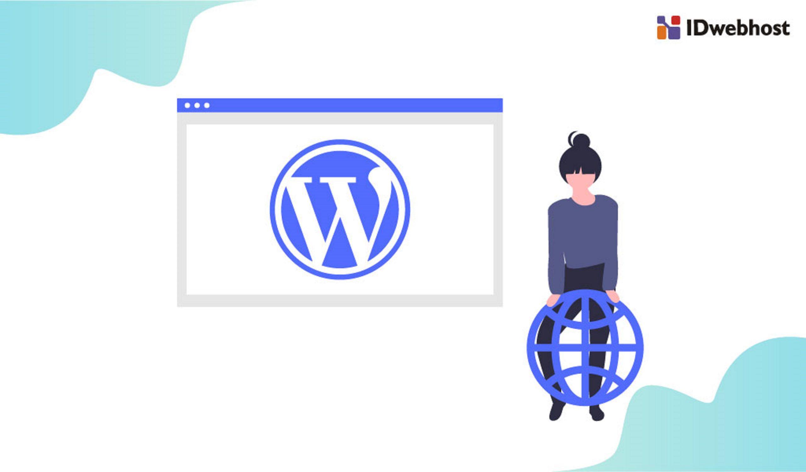 Cara Mapping domain ke WordPress.com