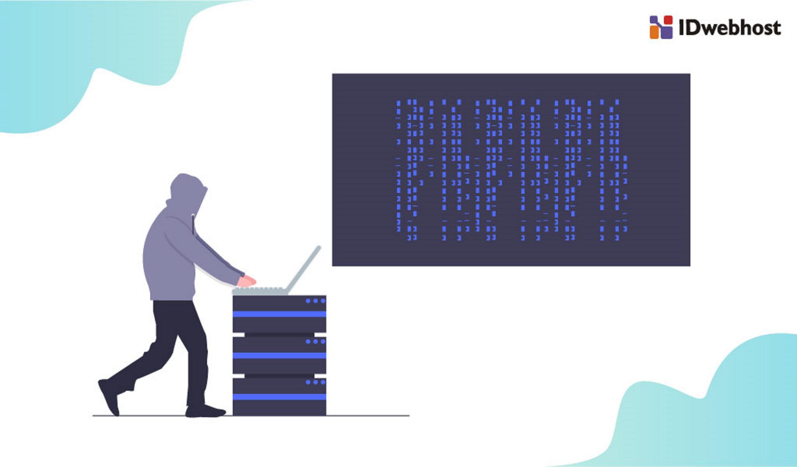 Apa itu phishing dan cara mengatasinya?