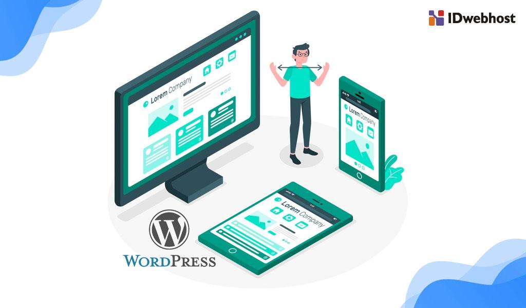 website terkenal yang menggunakan wordpress