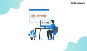 Cara Instal Zimbra di CentOS7