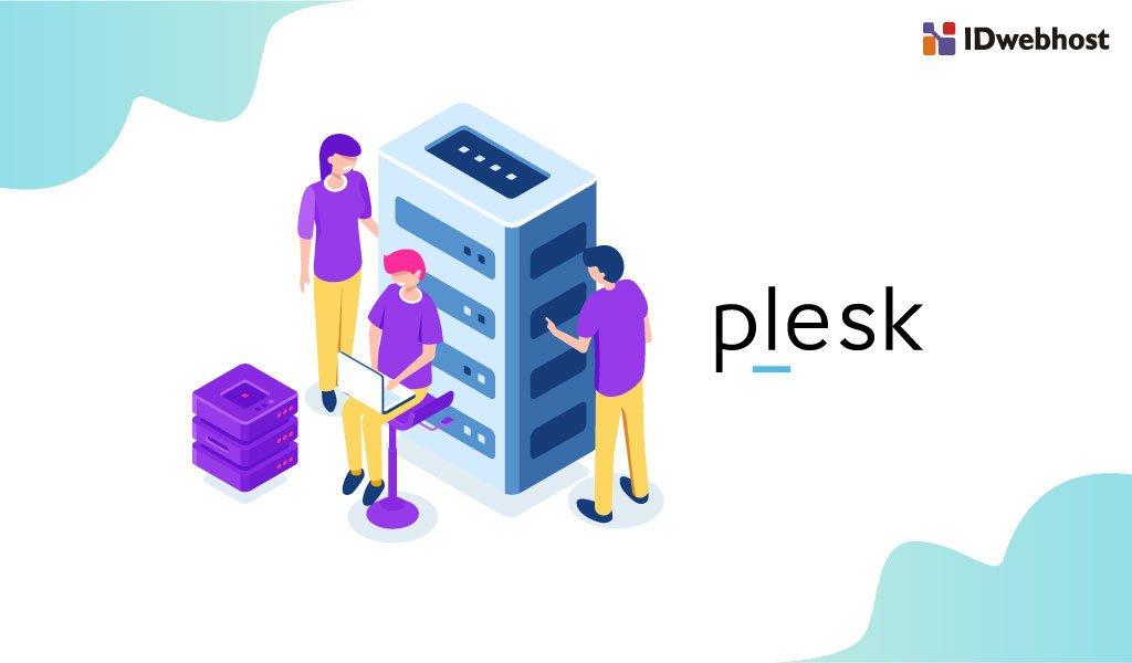 Bagaimana Cara Mengedit DNS di Plesk?
