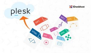 Cara Upload File di Plesk Menggunakan FTP dan File Manager