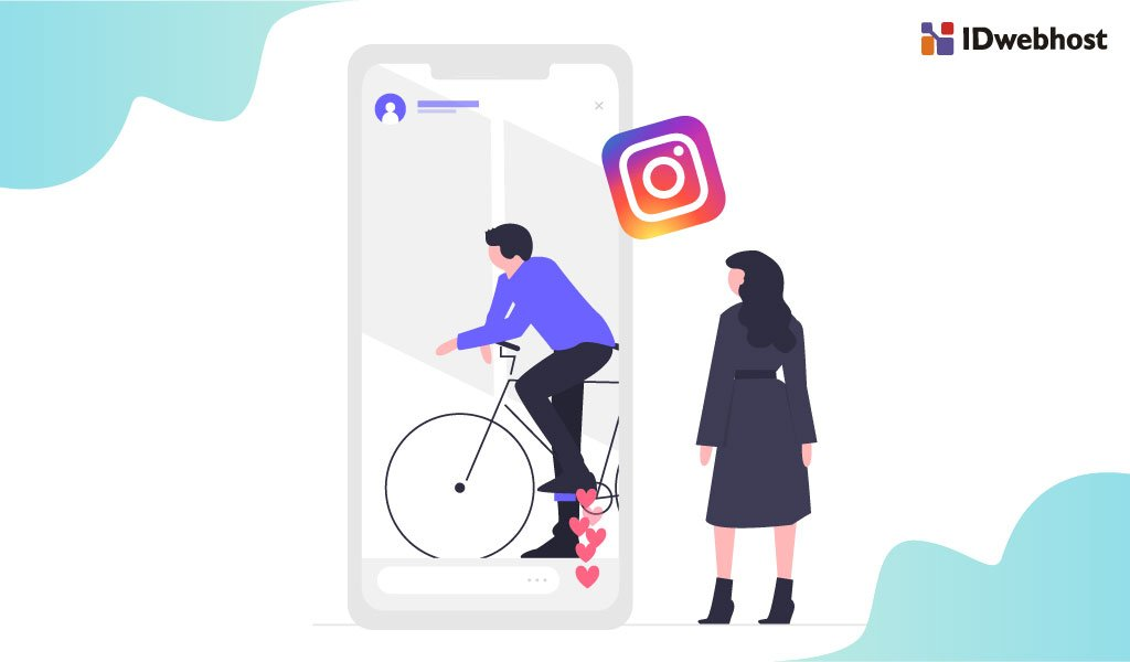 Instagram Stories untuk Sales Funnel