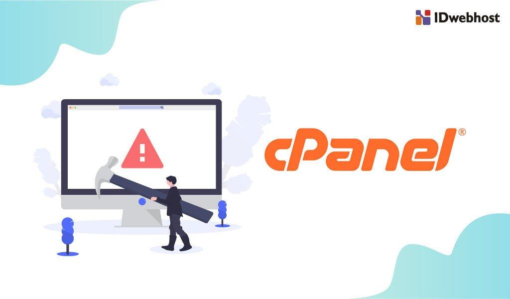 Cara Mengatasi Error DKIM di cPanel