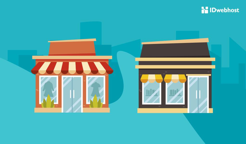 perbedaan shopify dan jejualan