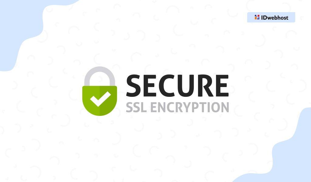 Perubahan Masa Aktif Sertifikat SSL IDwebhost