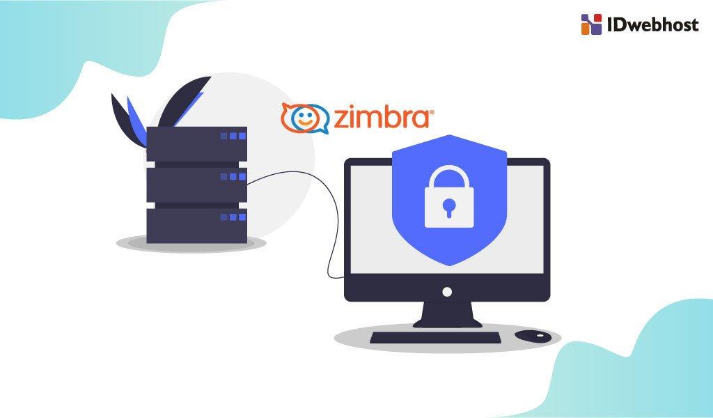 Cara Instal SSL Sectigo di Zimbra