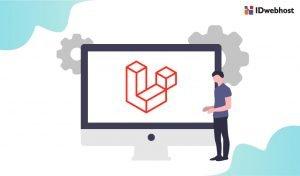 Begini Cara Install Laravel, Framework PHP Populer 2020