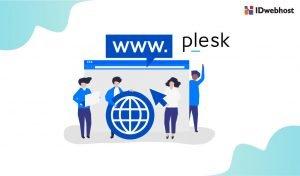 Cara Menambah Subdomain di Plesk